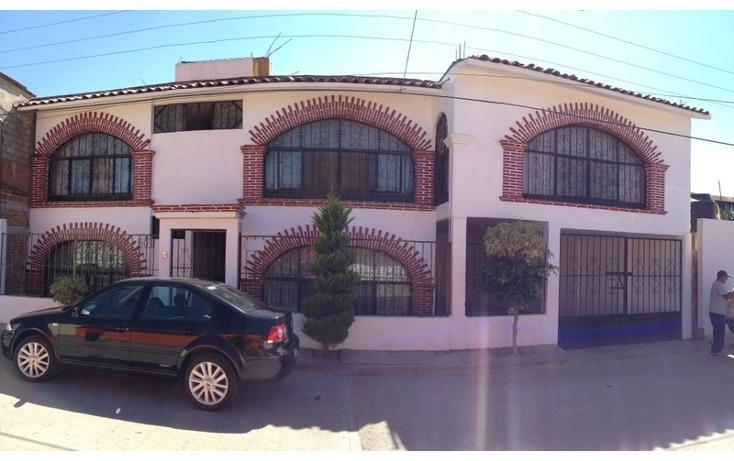 Foto de casa en venta en  , vicente suárez, oaxaca de juárez, oaxaca, 449422 No. 03