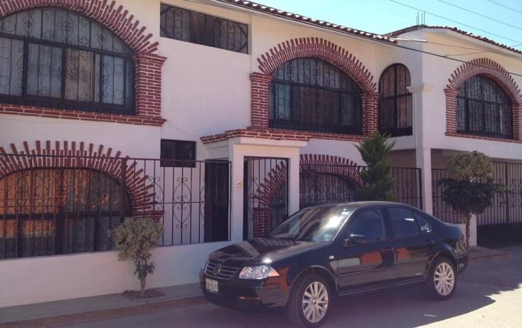 Foto de casa en venta en  , vicente suárez, oaxaca de juárez, oaxaca, 449422 No. 04