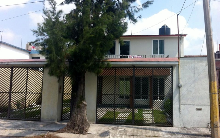 Foto de casa en venta en  , vicente suárez, puebla, puebla, 1094111 No. 01