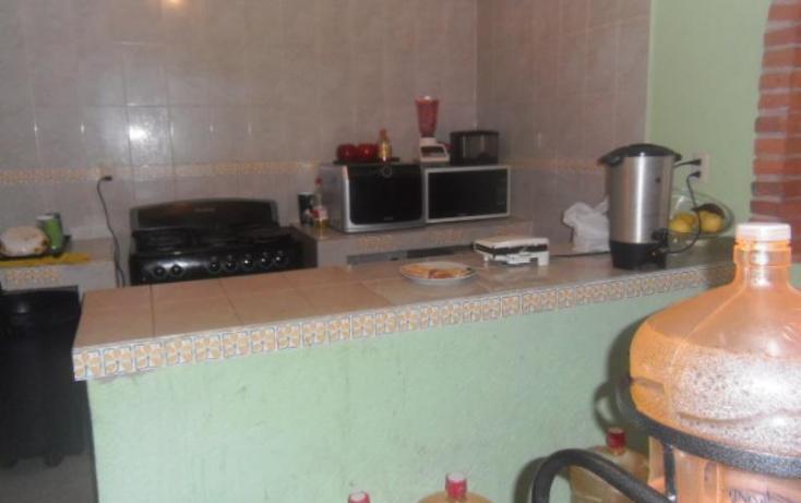 Foto de casa en venta en vicente villada 1, juchi, juchitepec, méxico, 393139 No. 05