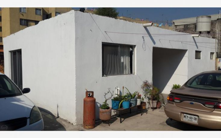 Foto de terreno habitacional en venta en vicente villada 58, ampliación izcalli ecatepec tata félix, ecatepec de morelos, estado de méxico, 1413747 no 04