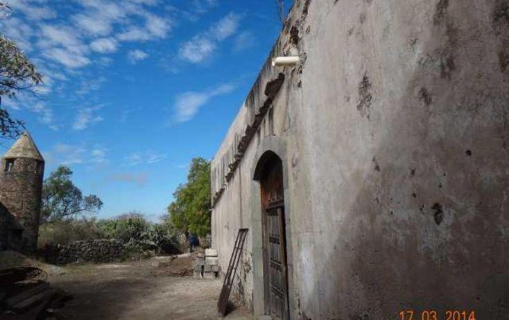 Foto de terreno habitacional en venta en vicente villagran 17, el fresnillo, nopala de villagrán, hidalgo, 1076273 no 01