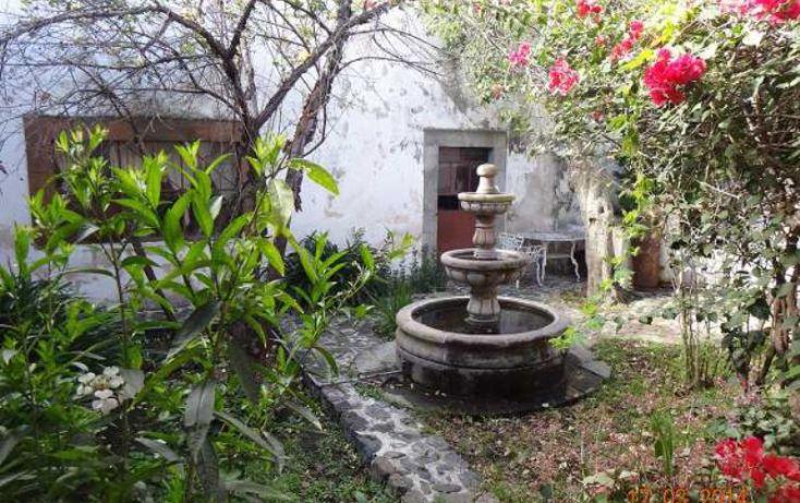 Foto de terreno habitacional en venta en vicente villagran 17, el fresnillo, nopala de villagrán, hidalgo, 1076273 no 02