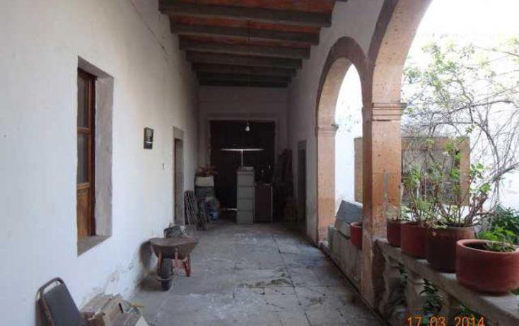 Foto de terreno habitacional en venta en vicente villagran 17, el fresnillo, nopala de villagrán, hidalgo, 1076273 no 03