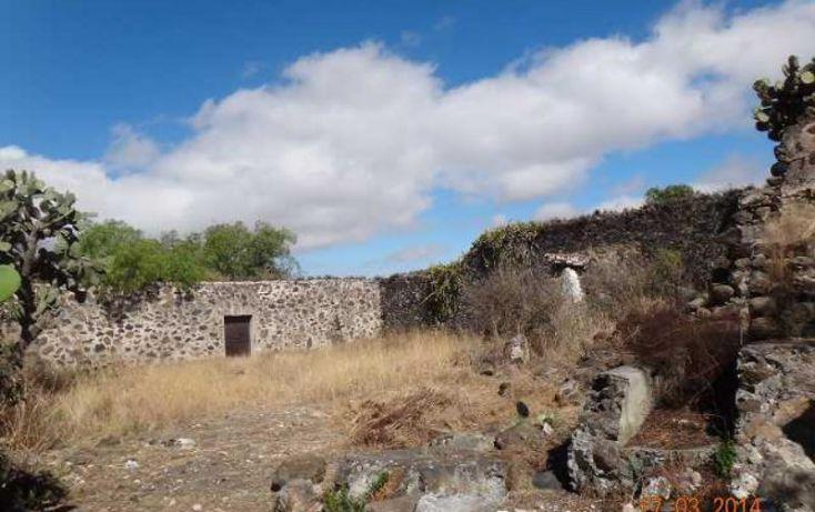Foto de terreno habitacional en venta en vicente villagran 17, el fresnillo, nopala de villagrán, hidalgo, 1076273 no 07