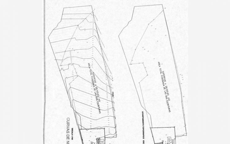 Foto de terreno habitacional en venta en vicente villagran 17, el fresnillo, nopala de villagrán, hidalgo, 1076273 no 08
