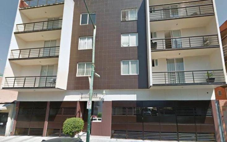 Foto de departamento en venta en victor hugo, portales sur, benito juárez, df, 1996176 no 01