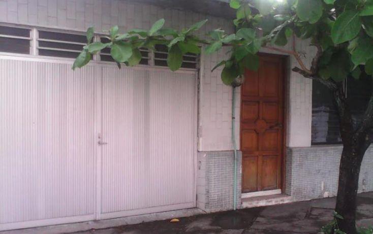 Foto de casa en venta en victoria 2327, veracruz centro, veracruz, veracruz, 1584730 no 01