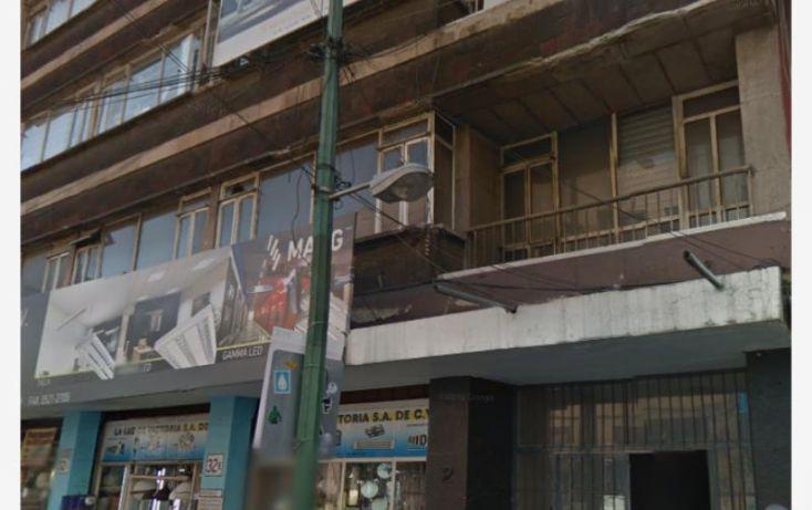 Foto de departamento en venta en victoria 32, centro área 9, cuauhtémoc, df, 1946760 no 01