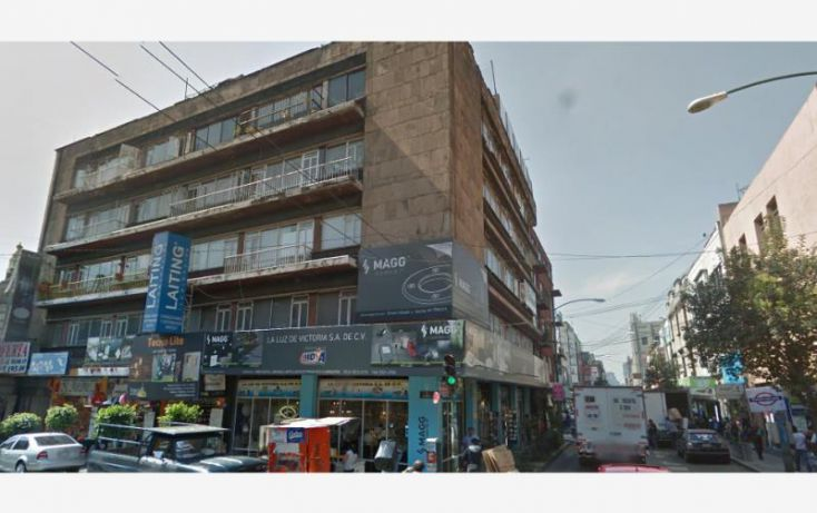 Foto de departamento en venta en victoria 32, centro área 9, cuauhtémoc, df, 1946760 no 02