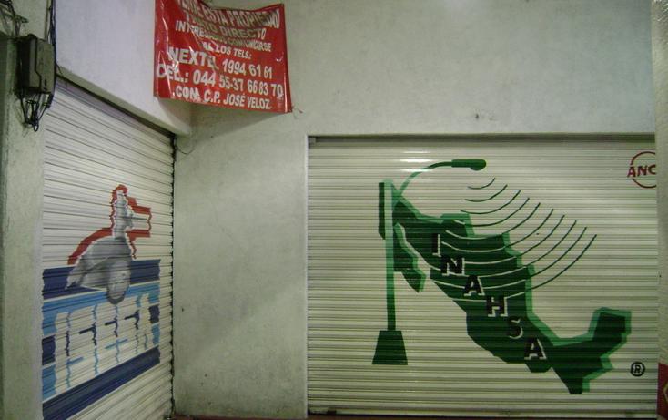 Foto de local en renta en victoria 54 , centro medico siglo xxi, cuauht?moc, distrito federal, 1871610 No. 01