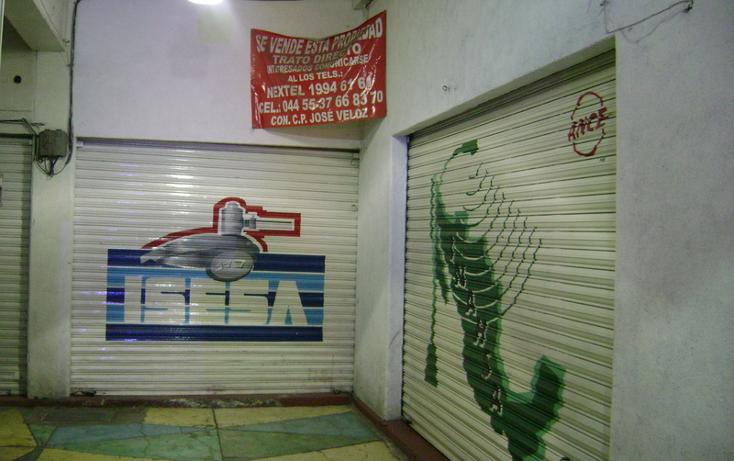 Foto de local en venta en victoria , centro medico siglo xxi, cuauht?moc, distrito federal, 596206 No. 01