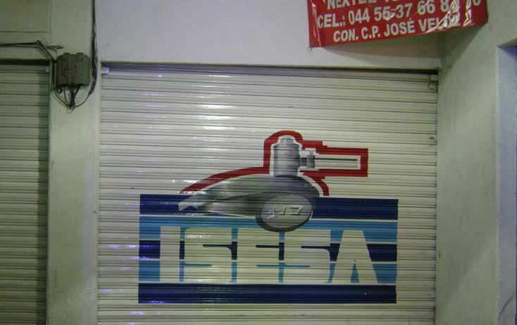 Foto de local en venta en victoria , centro medico siglo xxi, cuauht?moc, distrito federal, 596206 No. 02