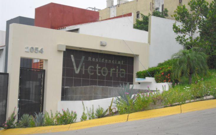 Foto de casa en venta en, victoria, culiacán, sinaloa, 1300245 no 01