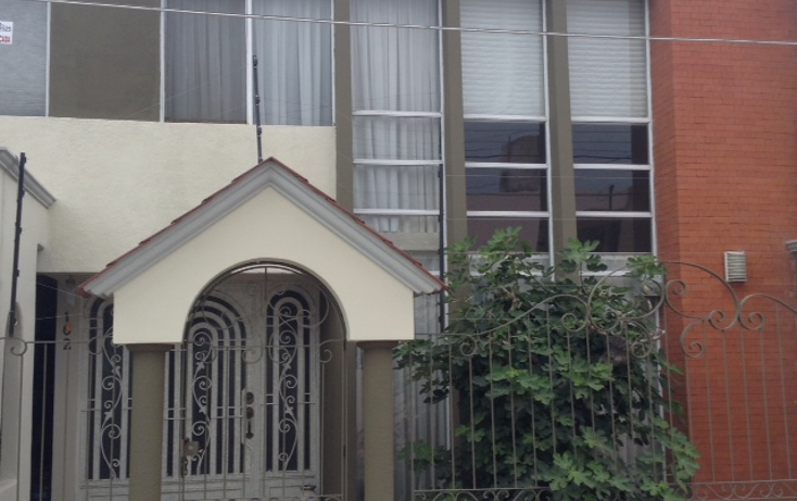 Foto de casa en venta en  , victoria de durango centro, durango, durango, 1323489 No. 01