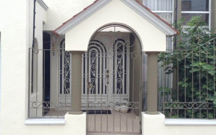 Foto de casa en venta en  , victoria de durango centro, durango, durango, 1323489 No. 03
