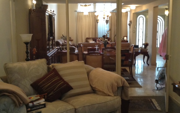 Foto de casa en venta en  , victoria de durango centro, durango, durango, 1323489 No. 11