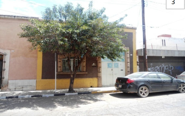 Foto de casa en venta en  , victoria de durango centro, durango, durango, 1427843 No. 01