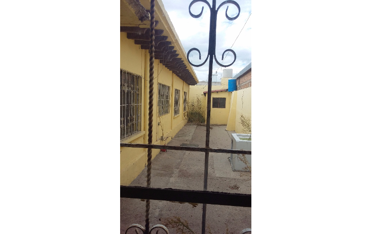 Foto de casa en renta en  , victoria de durango centro, durango, durango, 1498693 No. 07