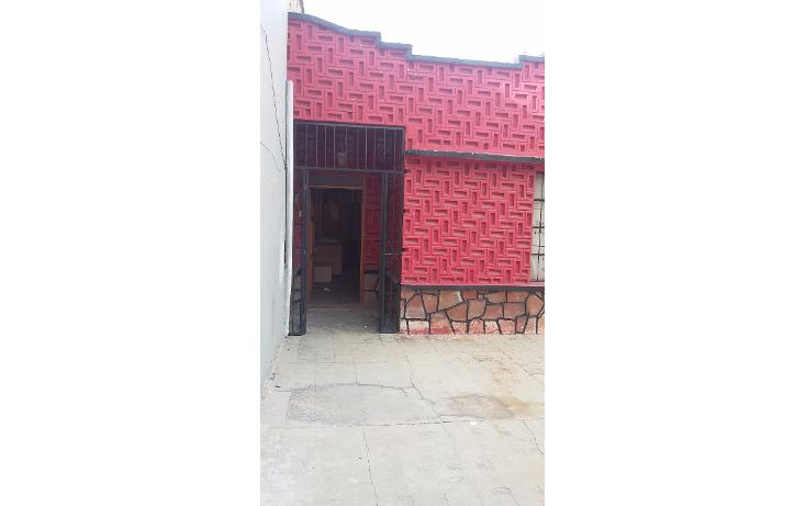 Foto de casa en renta en  , victoria de durango centro, durango, durango, 1498693 No. 16