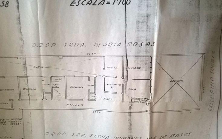 Foto de casa en renta en, victoria de durango centro, durango, durango, 1498693 no 17