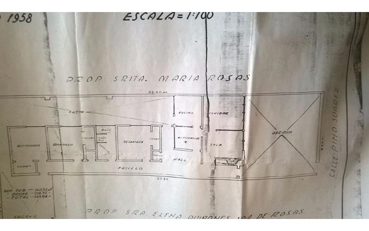 Foto de casa en renta en  , victoria de durango centro, durango, durango, 1498693 No. 17