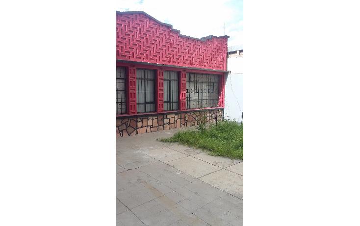 Foto de casa en venta en  , victoria de durango centro, durango, durango, 1617766 No. 15