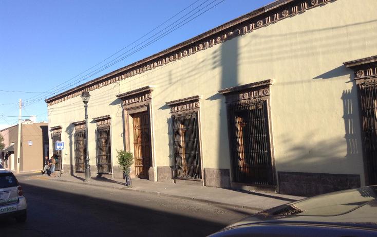Foto de edificio en renta en  , victoria de durango centro, durango, durango, 1749918 No. 01