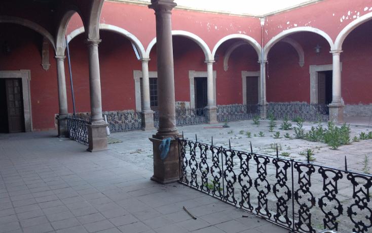 Foto de edificio en renta en  , victoria de durango centro, durango, durango, 1749918 No. 03
