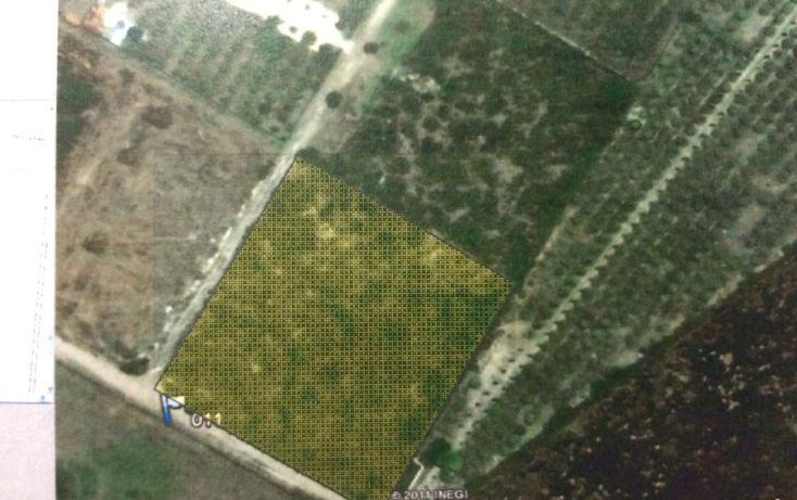 Foto de terreno habitacional en venta en, victoria, el mante, tamaulipas, 1911966 no 02