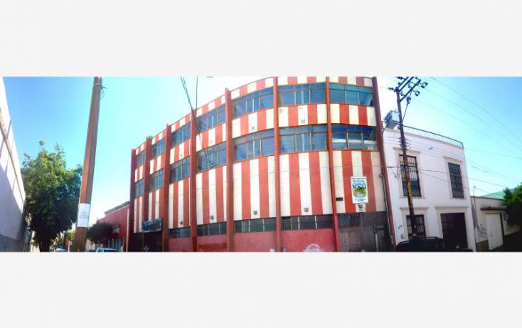 Foto de edificio en venta en victoria, herrera leyva, durango, durango, 1313627 no 01