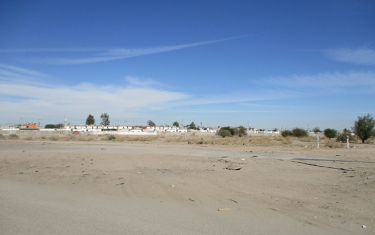 Foto de terreno habitacional en venta en  , victoria residencial, mexicali, baja california, 1664620 No. 02