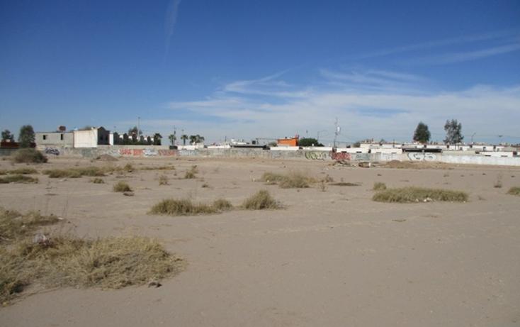 Foto de terreno habitacional en venta en  , victoria residencial, mexicali, baja california, 1664620 No. 03