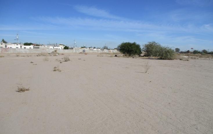 Foto de terreno habitacional en venta en  , victoria residencial, mexicali, baja california, 1664620 No. 04