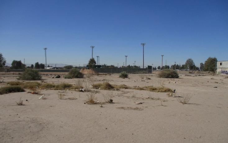 Foto de terreno habitacional en venta en  , victoria residencial, mexicali, baja california, 1664620 No. 05