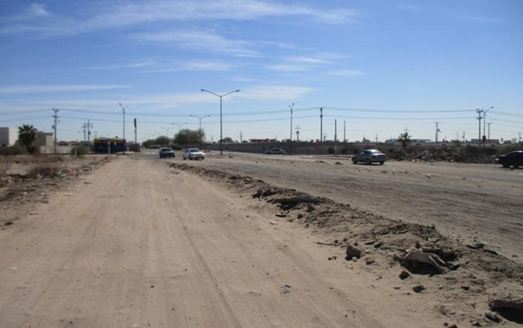 Foto de terreno habitacional en venta en  , victoria residencial, mexicali, baja california, 1664620 No. 08