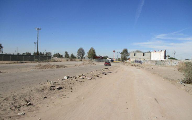 Foto de terreno habitacional en venta en, victoria residencial, mexicali, baja california norte, 1664620 no 09