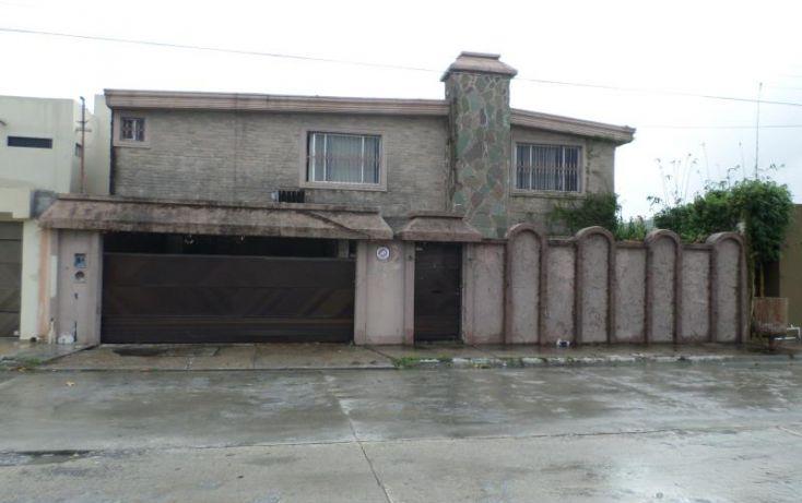 Foto de casa en venta en, victoria sección fiesta, matamoros, tamaulipas, 1449241 no 01