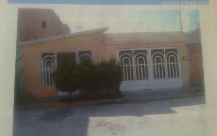 Foto de casa en venta en victoriano huerta, el morro, soledad de graciano sánchez, san luis potosí, 1007807 no 01