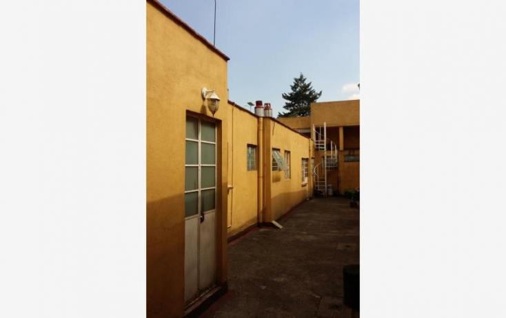 Foto de casa en venta en victoriano zepeda 7, observatorio, miguel hidalgo, df, 898475 no 02
