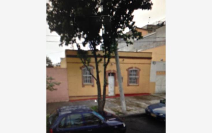 Foto de casa en venta en  7, observatorio, miguel hidalgo, distrito federal, 898475 No. 01