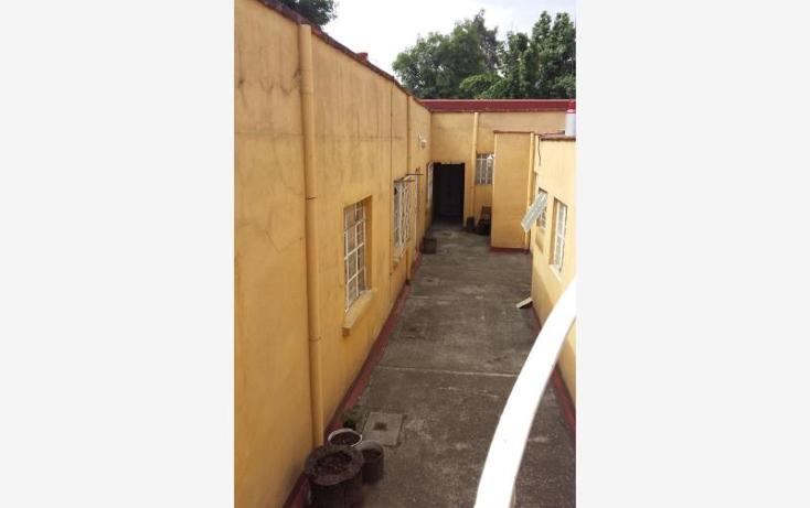Foto de casa en venta en  7, observatorio, miguel hidalgo, distrito federal, 898475 No. 03