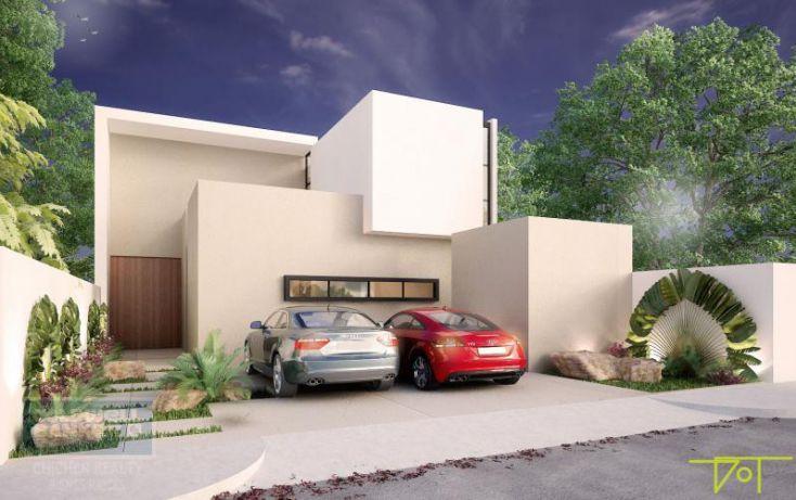 Foto de casa en venta en vida verde, cholul, mérida, yucatán, 1755787 no 02