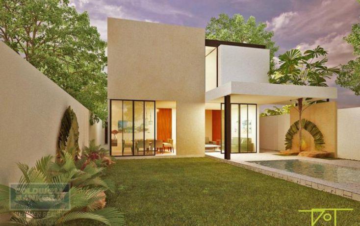 Foto de casa en venta en vida verde, cholul, mérida, yucatán, 1755787 no 04