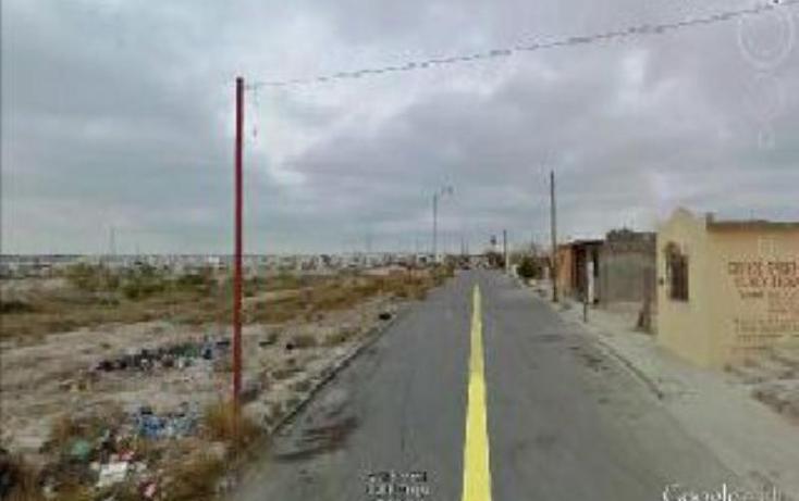 Foto de terreno habitacional en venta en vidalva y copey 0, acoros i, piedras negras, coahuila de zaragoza, 893481 No. 03