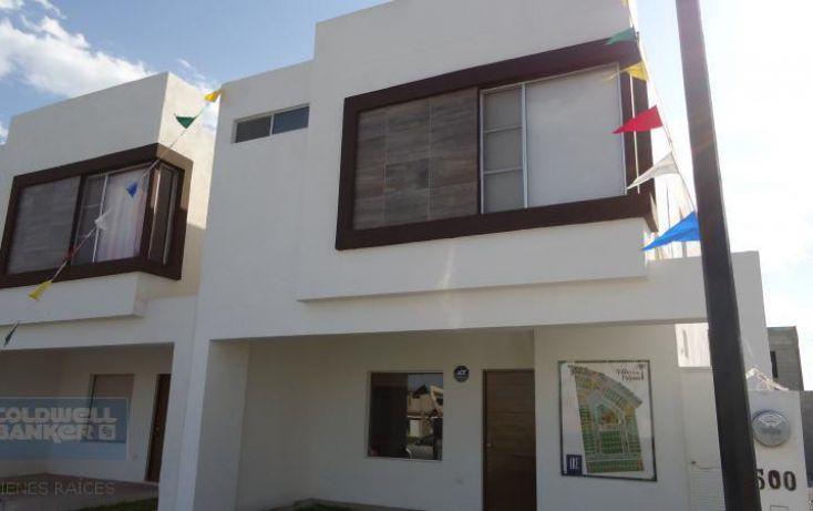 Foto de casa en condominio en venta en viedos, los viñedos, torreón, coahuila de zaragoza, 1991854 no 02