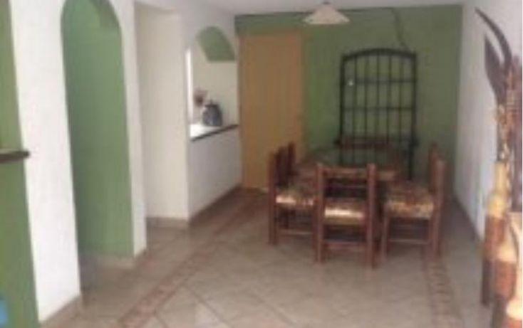 Foto de casa en venta en vieja 1, lomas de zompantle, cuernavaca, morelos, 1060187 no 04