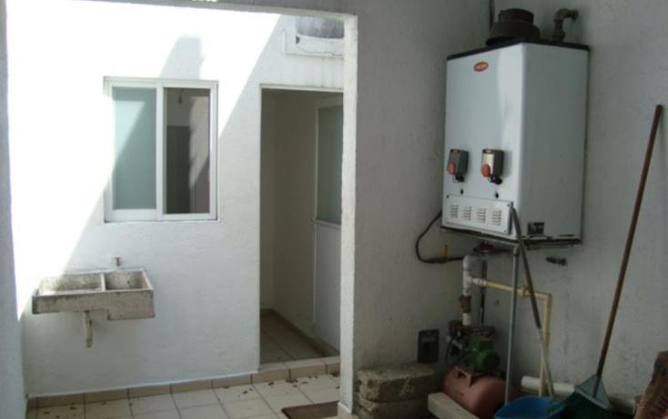 Foto de casa en venta en vieja 123, analco, cuernavaca, morelos, 1566546 No. 05