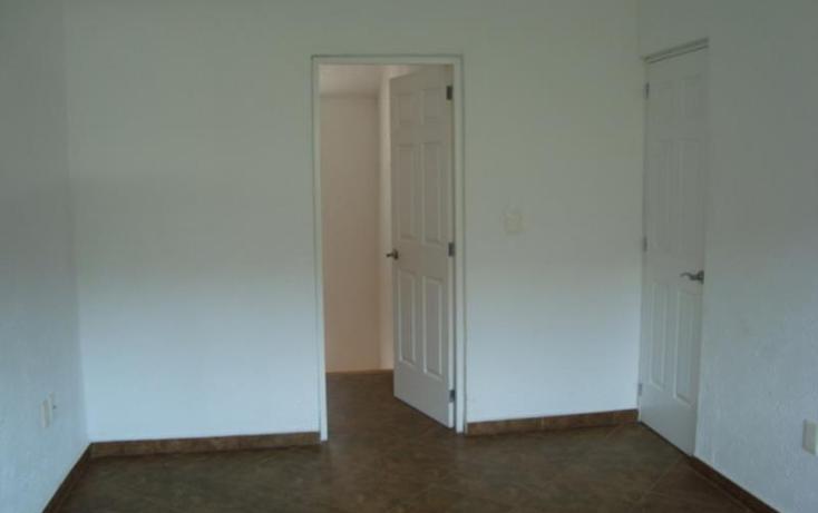 Foto de casa en venta en vieja 123, analco, cuernavaca, morelos, 1566546 No. 09