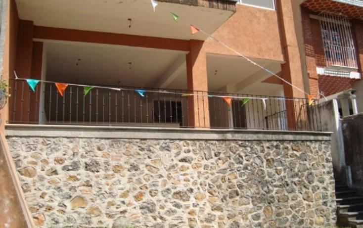 Foto de casa en venta en vieja 123, analco, cuernavaca, morelos, 1566546 No. 15